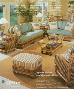 Braxton Culler Captiva Collection