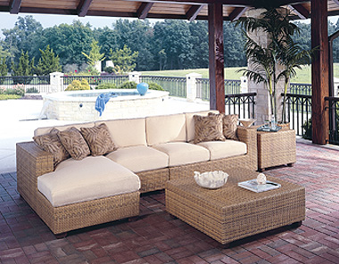 Cebu Montecito Wicker